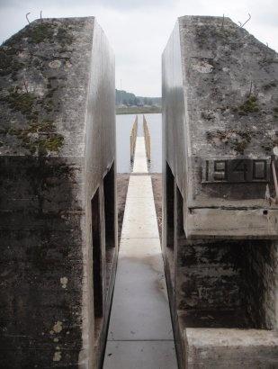 Bunker 599 by Atelier de Lyon