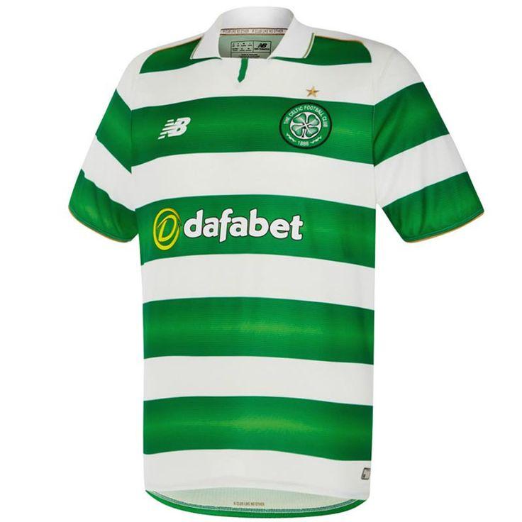 The Football Nation Ltd - Celtic Home Shirt 2016/17, �54.99 (http://www.thefootballnation.co.uk/celtic-home-replica-football-shirt-2016-17-new-balance)