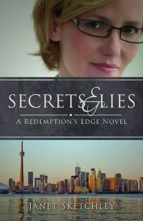 """Anne Garboczi Evans: Organized Crime, Drug Rings, A Mother Desperate to Save Her Son: Enter to Win """"Secrets & Lies"""" Giveaway ends 2/1/15"""