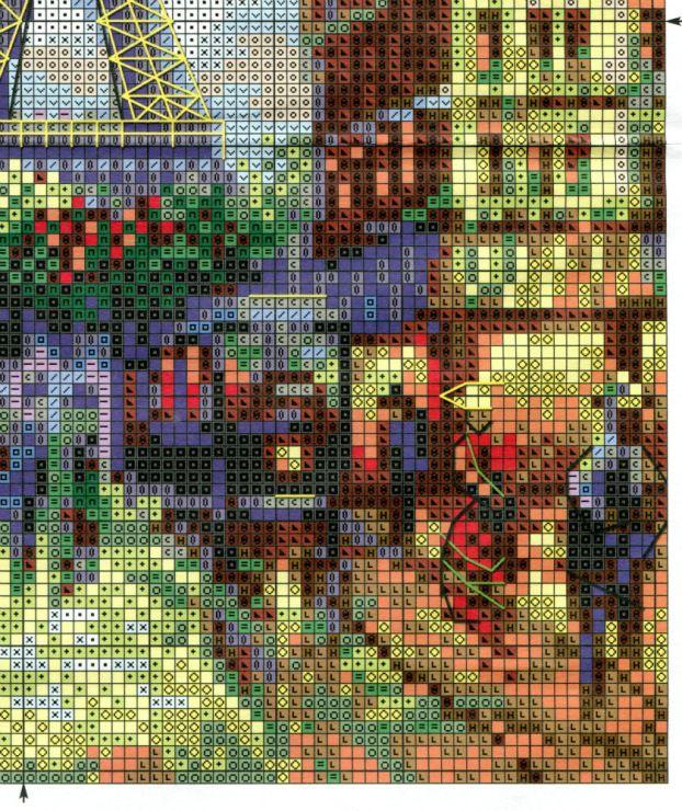 Gallery.ru / Фото #5 - Города мира. Париж. - kirinna