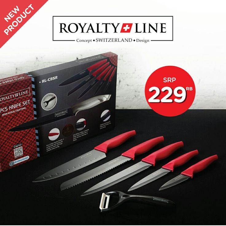 ROYALTY + LINE  229rb