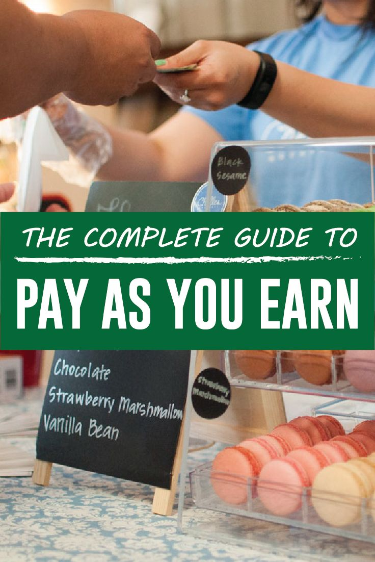 Can't afford your student loan payment? Learn how switching to a pay as you earn repayment plan can help if you have federal student loans.
