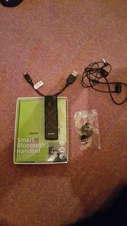 BLUETOOTH Sony SBH52, καινούριο, δυνατότητα αποστολής, τιμή 45€