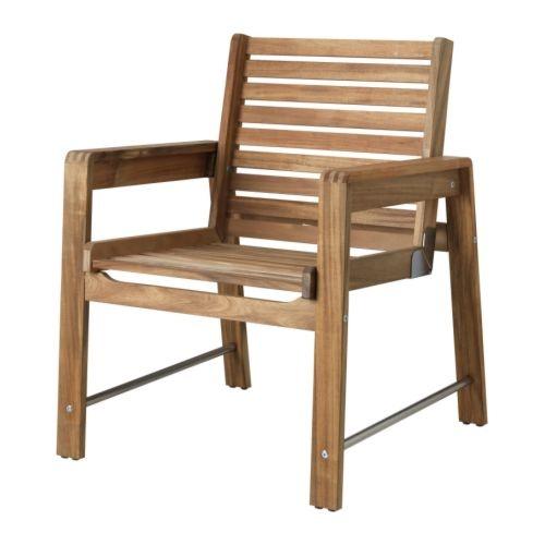 best tv b nk med l dor svartbrun selsviken h gglans beige terrass och utomhus. Black Bedroom Furniture Sets. Home Design Ideas