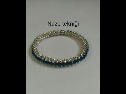 NAZO TEKNİĞİ YAPIMI - YouTube