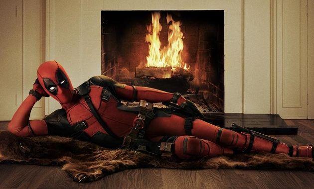 Ryan Reynolds nos muestra cómo será el traje de Deadpool