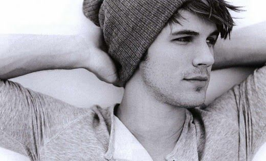 Matt Lanter aka Liam Court