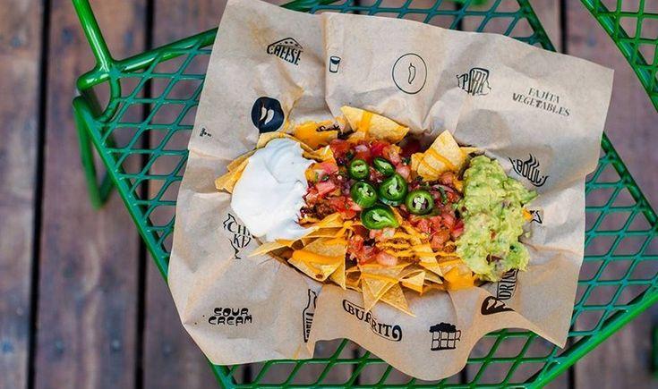 Τα καλύτερα street food στέκια στα Βόρεια