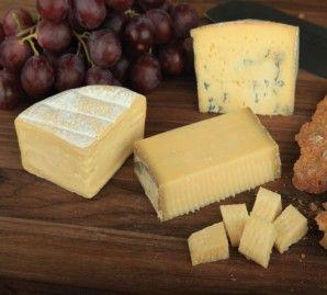 3 affinierte Schweizer Rohmilchkäse machen sich gut auf der Käseplatte!