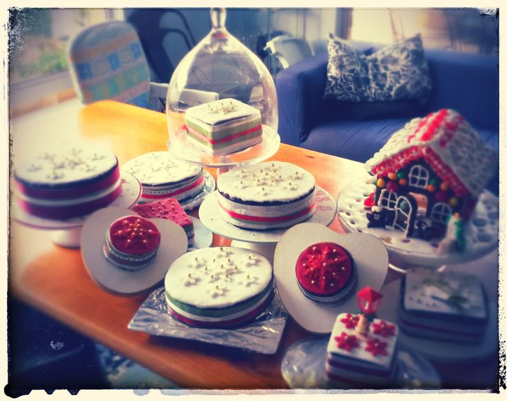 Christmas Confectionary