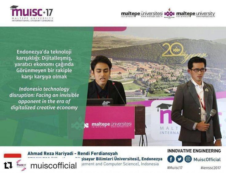 ESQ Business School - MUISC 2017 Turki    https://esqbs.ac.id/2-mahasiswa-ebs-wakili-indonesia-di-event-internasional-turki/