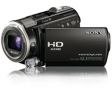 Qual é a melhor filmadora digital?