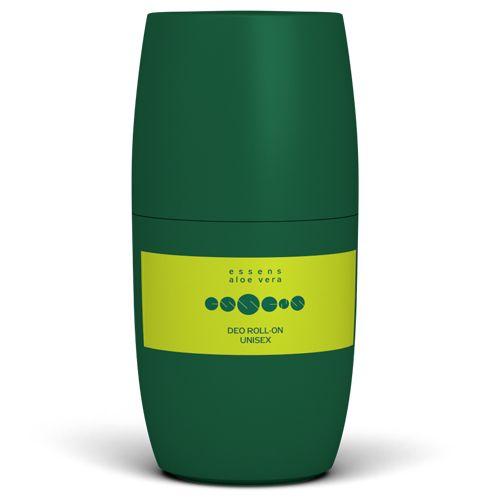 DEODORANTE ROLL-ON Il deodorante Roll-On Unisex vanta una formula efficace che regola la sudorazione per 24 ore. La sua piacevole fragranza rinfrescante è adatta sia per gli uomini che per le donne. Immediatamente dopo l`applicazione, vi è una sensazione immediata e prolungata di freschezza e pulizia. Contiene estratto di Aloe Vera, attraverso il quale lenisce la pelle irritata e dà l`idratazione necessaria. Asciuga rapidamente e non lascia macchie sui vestiti o pelle. Prezzo: 4,10 €