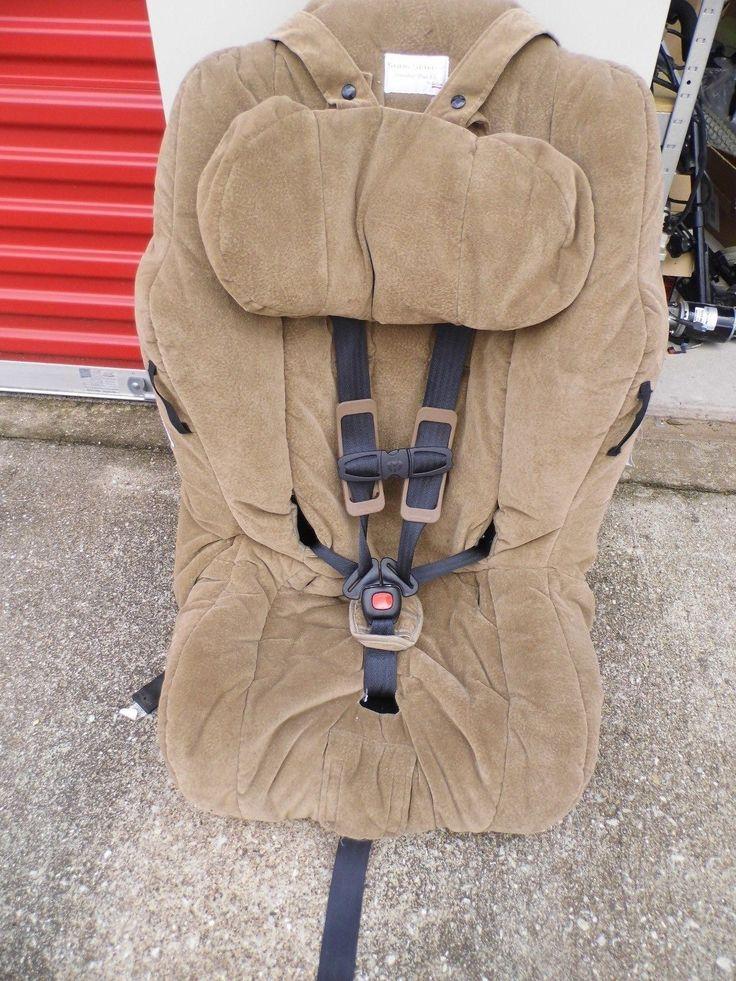 Snug Seat Britax Traveller Plus EL Special Needs Child Safety Car Seat