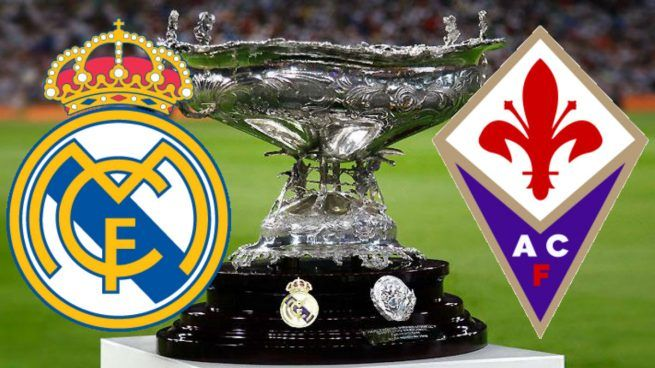 live football streaming hd | Club Friendly Games | Real Madrid VS Fiorentina | live stream | 23-08-2017