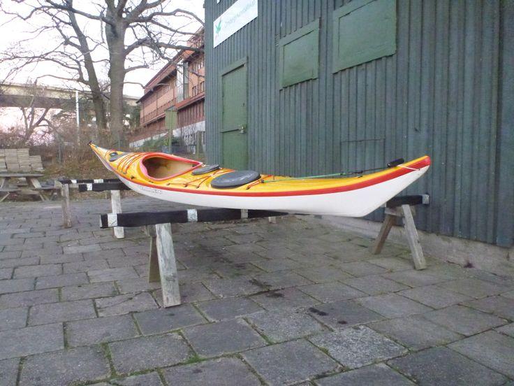 Valley Q boat   http://www.valleyseakayaks.com/