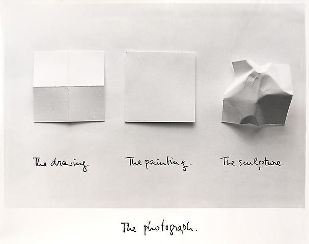 Luis Camnitzer - The Photograph