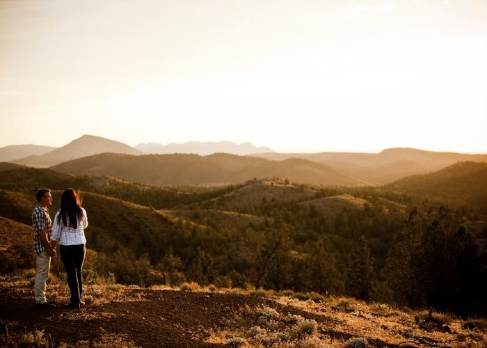 Arkaba Luxury Homestead - Flinders Ranges | View Retreats #honeymoon