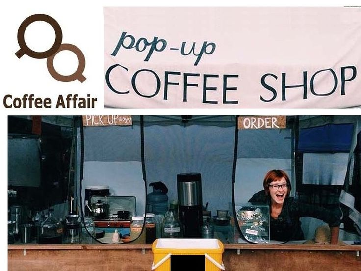 Hire us for your next corporate event or private party to impress your clients with our amazing pop-up coffee in London. Call us now!