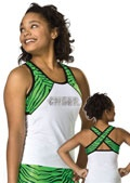 Youth Cheerleading Apparel - All Youth Cheer Practice Wear | Team Cheer ©