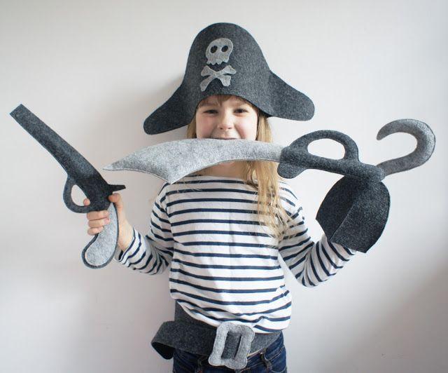 Home | Mon anniversaire pirate