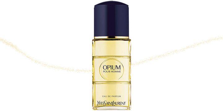 opium pour homme yves saint laurent