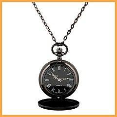 メンズクラシックラグジュアリーファッションレトロ懐中時計