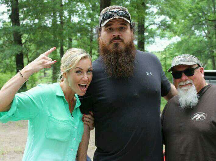 Image result for godwin duck dynasty