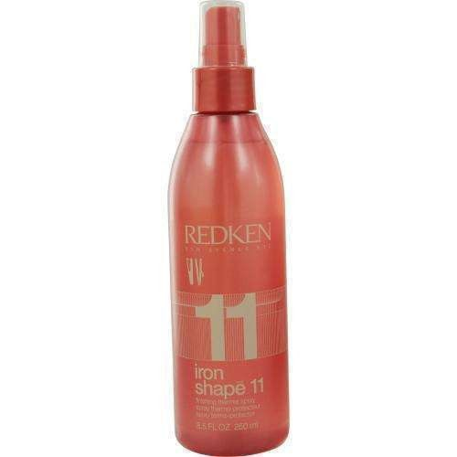Iron Shape 11 Finishing Thermal Spray 8.5 Oz (old Packaging)