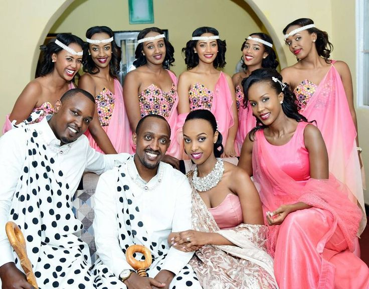 Top World News Wedding Traditions Around The World: 312 Best Images About Rwanda's Women/girls Are The Most