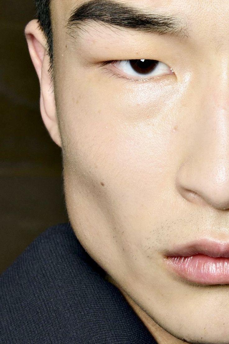 Kim Sang Woo Gregory Goyle  Ethnic Male Models  Kim Sang -3734