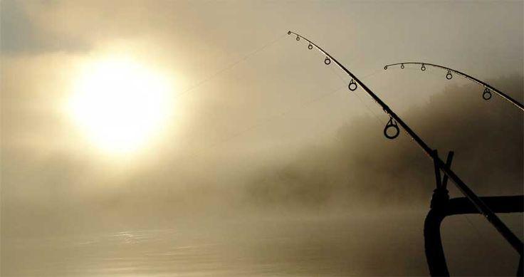 find de gode gaveideer til ham der fisker