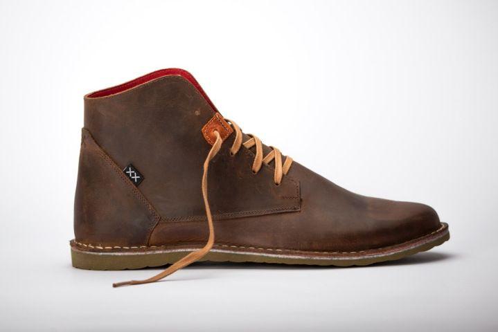 Zapatos, Bestias
