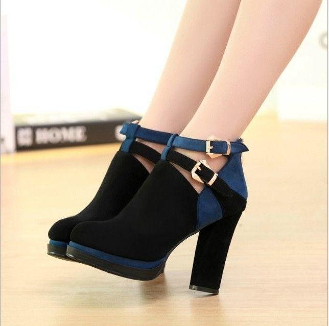 Compra cordones de los zapatos de gamuza online al por mayor de ...