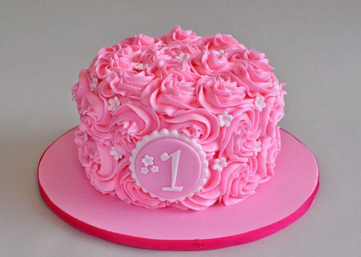Hope's Sweet Cakes: Smash Cakes!!!!