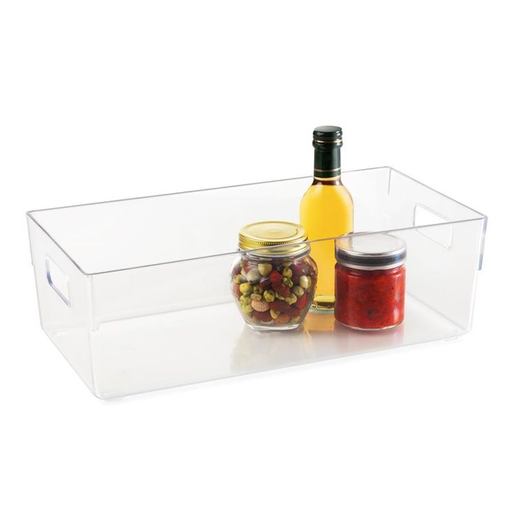 Pantry Drawer with Handles | Kmart