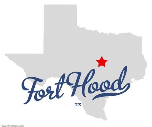 Guess I'll be packing up soon! --Fort Hood Texas