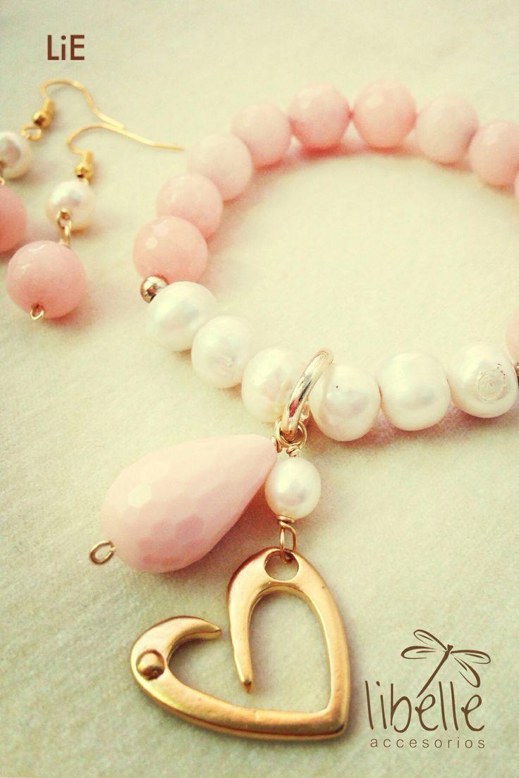Perlas & Jades