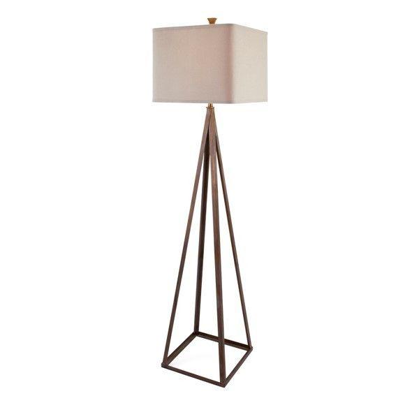 Austin Modern Floor Lamp