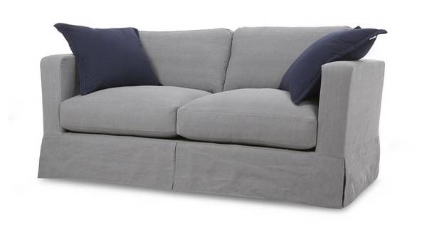 Coast 3 Seater Deluxe Sofa Bed    DFS