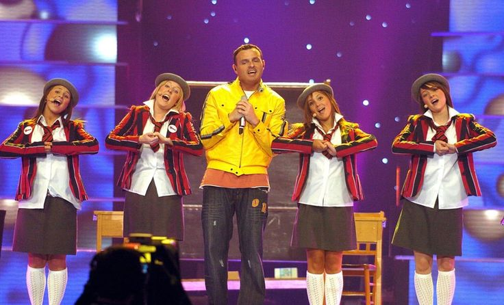 2006 Eurovision UK Entry (No. 19) Teenage Life - Daz Sampson. 'Teenage Life' was the British entry in the Eurovision Song Contest 2006, which was sung by Daz Sampson in English. On 4 March 2006, Sampson had won the BBC show Making Your Mind Up with the song 'Teenage Life', which was written and produced with John Matthews (aka Ricardo Autobahn) from the Cuban Boys, who were responsible for the Hampster Dance hit 'Cognoscenti Vs. Intelligentsia' in…
