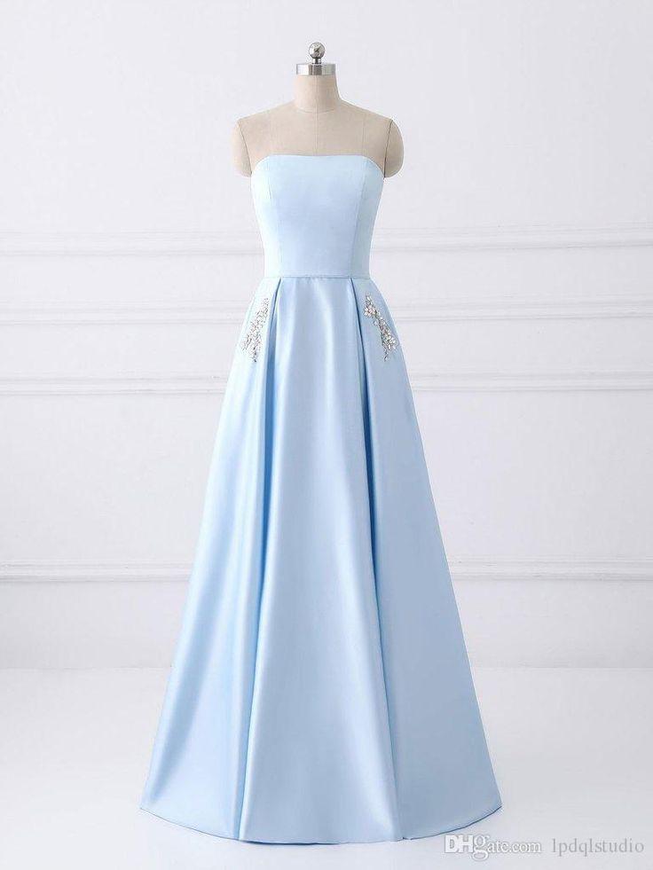 best 25 sky blue dresses ideas on pinterest sky blue