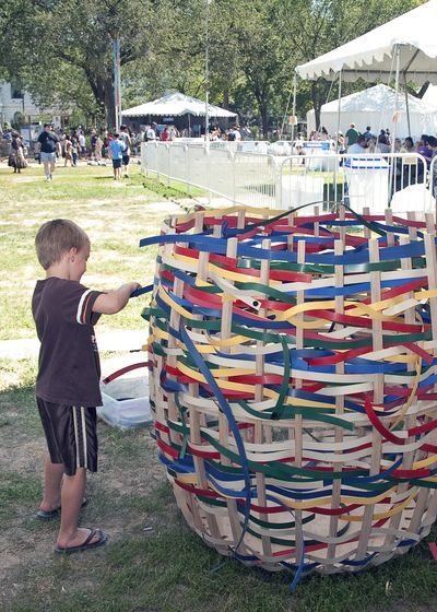 Basket Weaving For Elementary Students : Best images about art project ideas weaving on