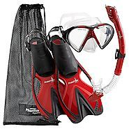 Best Rated Snorkeling Gear Sets Reviews | Go Snorkeling with the Best. http://www.seaprodivers.com/excursions-punta-cana/