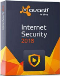 Avast Internet Security 2018 18.1.2323 Crack With Serial Key Download
