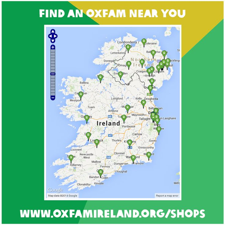 Clutter in your home isn't enhancing your life. But in our shops we can transform lives with it. Please donate your unwanted item to Oxfam this National Declutter Day. https://www.oxfamireland.org/shops