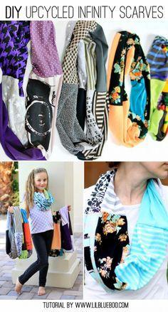Lorsque vous ferez le ménage de vos tiroirs, conservez tous les T-Shirts que votre famille ne porte plus! Même si ce sont des T-Shirts à motifs ou avec des imprimés ou encore des T-Shirts pour homme, vous pourrez utilisez ces tissus pour en faire des