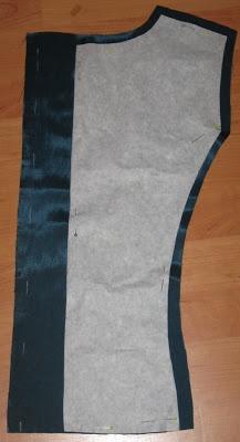 Leidraad technieken bij het maken van kleding