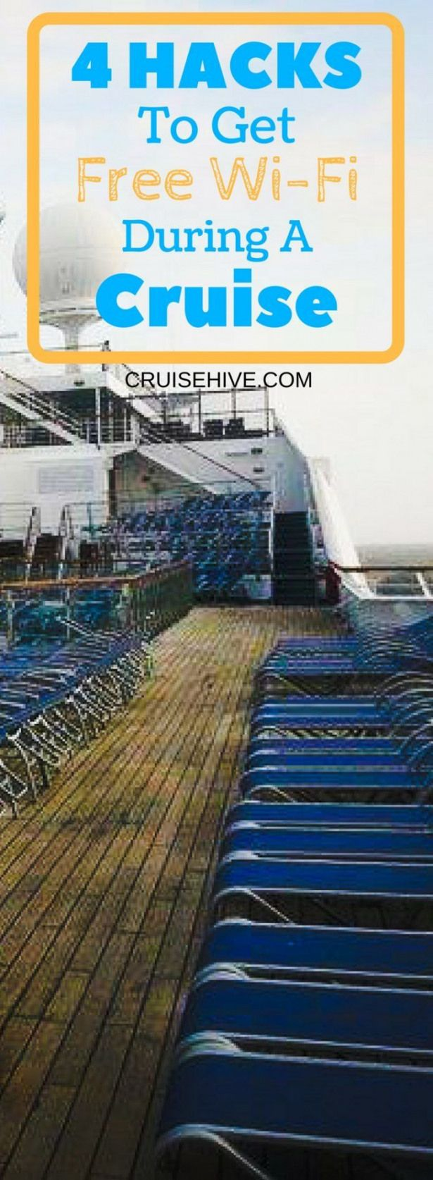 4 Hacks To Get Free Wi-Fi During Your Cruise Vacat…