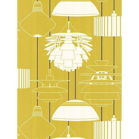 Buy Harlequin Wallpaper, Illuminate Online at johnlewis.com
